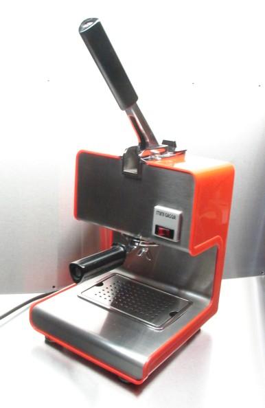 espresso machine mini