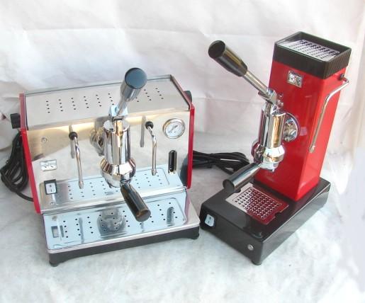 ponte vecchio coffee machine
