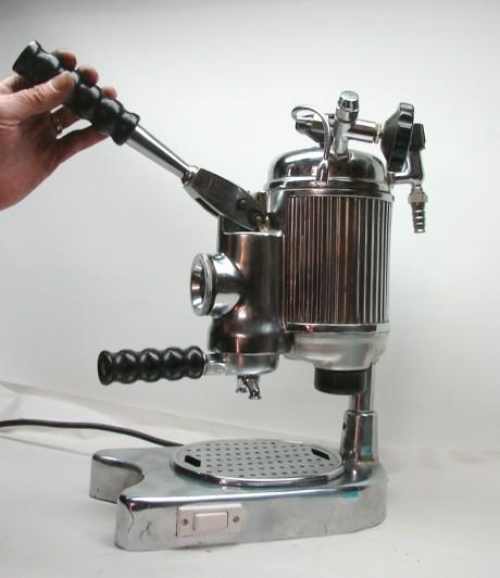 Dual Espresso Coffee Maker Reviews : What you dual espresso coffee maker reviews Buona Tazza