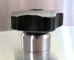OE Boiler Cap with Knob  Olympia / Microcimbali