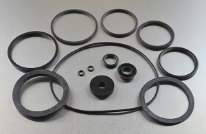Faema Faemina Espresso Machine Rebuild Gasket & Seal FULL Kit