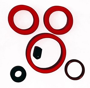 Olympia Cremina Espresso Machine Model 67 Group Rebuild Seal Kit