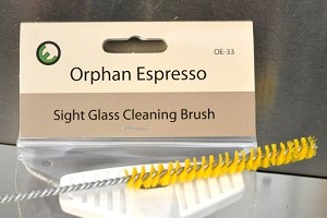 OE33 Sight Glass Cleaning Brush