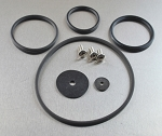 La Peppina Piston O-Ring Gasket Washer Rebuild Set