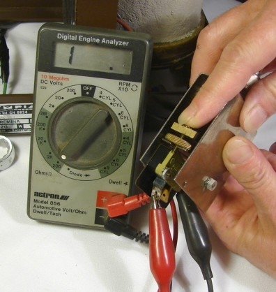 Cremina Electrical Troubleshooting - The Pstat