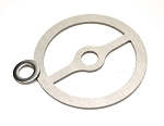 OE Lower Bearing UPGRADE KIT for Hario Skerton / Kyocera CM50 Hand Grinders